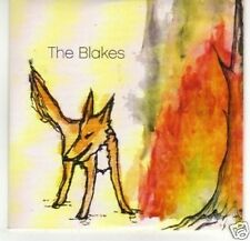 (C613) The Blakes, Don't Want That Now - DJ CD