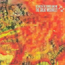 The Great Misdirect by Between the Buried and Me (CD, Oct-2009, Victory...