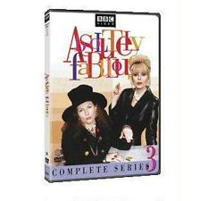 Absolutely Fabulous: Series 3 Various DVD