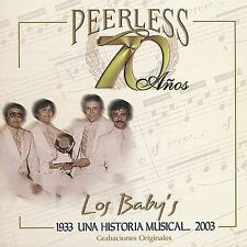 70 Anos Peerless Una Historia Musical... by