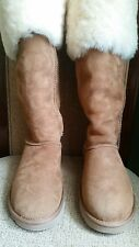 UGG Australia Bailey Over the Knee Boots US Size 7