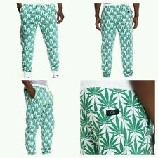 Switch Marijuana Weed Jogger Jogging Sweatpants UNISEX STYLE MEN WOMEN MSRP $62