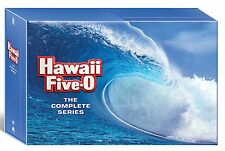 Hawaii Five-0: The Complete Series Jack Lord (Format: DVD) (English) DRM