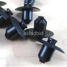 SET OF 30 OE FIT TOYOTA LEXUS ENGINE SIDE COVER CLIPS RETAINER #90467-07117