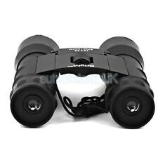 Portable Lightweight 12x42 Compact Binoculars Zoom High Resolution Travel Sports