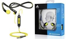 Limited Band New Boxset PMX 680i Sports Earbud Headphones with mic & control