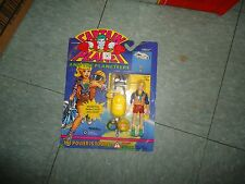 1994 CAPTAIN PLANET AND THE PLANETEERS LINKA