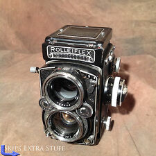 Rolleiflex 2.8 Planar great usable camera for a professional