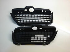 VOLKSWAGEN GOLF III Mk3 Front Bumper Grill Grille PAIR Left + Right 1992 - 1999
