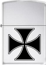 Iron Cross ZCB62204 Zippo Lighter