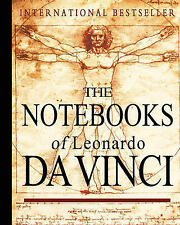 NEW The Notebooks Of Leonardo Da Vinci by... BOOK (Paperback / softback)