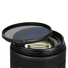 JJC 37mm A+Ultra Slim Multi-Coated Circular Polarizing CPL Filter Lens Protector