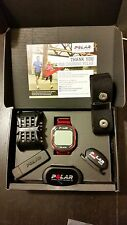 Polar RCX5 Bike Heart Rate Monitor - NEW in box - Red color