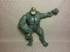 Marvel Legends Rhino Spider-Man Fearsome Foes 2006 Toy Biz