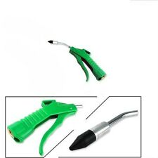 "4"" Angle Nozzle Air Blow Gun with 1/2"" Rubber Tip"