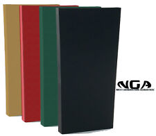 Large Broadband Acoustic Panels - 4ftx2ftx2.5IN - Next Generation Acoustics