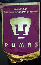 Gagliardetto Universidad National Pumas