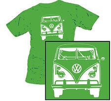 VW Bulli T-Shirt Bus T1 T2 T3 T4 T5 T6 Transporter Volkswagen Kleinbus Käfer