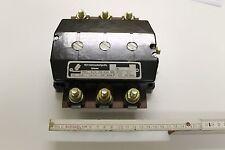 DDR Lastschalter FLTA-250 250A 660V AC 50Hz TGL 200-3845 VEB Grimma #AS-D