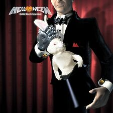 HELLOWEEN RABBIT DON'T COME EASY + BONUS TRACK SEALED CD NEW
