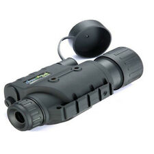 Infrared Night Vision Monocular Scope 5X IR Binoculars Telescopes For Hunting