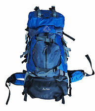 Teton Sports Outfitter 4600 Ultralight Internal Frame Backpack, MPN 1007, New