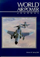 WORLD AIR POWER JOURNAL V40 RCAF CANADIAN ARMED FORCES_USN VC A-4_F-4 PHANTOM