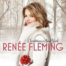 Fleming,Renee - Christmas in New York (OVP)