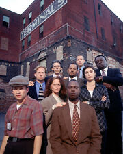 Homicide : Life on the Streets [Cast](23453) 8x10 Photo