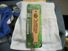 NEW PRIMOS BAMBOOZLED TURKEY CALL BOX  BAMBOO DOUBLED SIDED Model 242