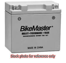 Hi-Perf Maintenance Free Motorcycle Battery YTX20HL-BS Compatible - BTX20HL-BS