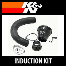 K&N Apollo Performance Air Induction Kit 57A-6045 - K and N High Flow Part