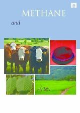 Methane and Climate Change, Weather, Engineering, Microbiology, Climatology, Env