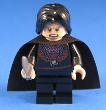 LEGO® LORD OF THE RINGS™ 10237 GRIMA WORMTONGUE Minifigure + Cape & Dagger