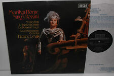 SXL 6584 Marilyn Horne Sings Rossini
