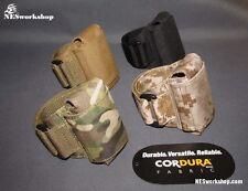 Multicam Pouch Garmin Foretrex 301 401 Wrist GEN II Case cordura NESworkshop