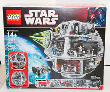 Death Star LEGO 10188 Star Wars New!