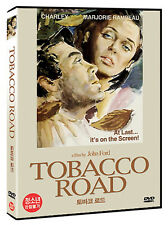 Tobacco Road - John Ford, Charley Grapewin, Gene Tierney, 1941 / NEW