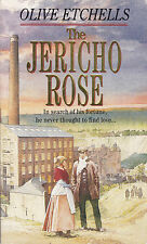 OLIVE ETCHELLS - the jericho rose BOOK