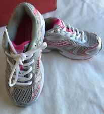 new - SAUCONY GRIO COHESION 4 Girls Athletic Shoes S 2.5 M . (price $47.00)