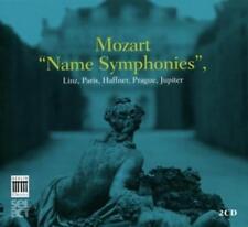 Ter Linden,Jaap - Name Symphonies (OVP)