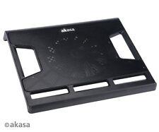 Akasa ak-nbc-36bk Metro enfriador para notebooks