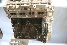 Mercedes OM 651 EN Motor OKm W204 C clase C180CDI C200CDI C220CDI C250CDI