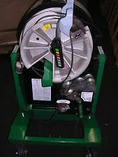"GREENLEE 855 555 QUAD SMART Conduit Pipe Bender 1/2-2"" EMT RIDGID IMC ALUMINUM"