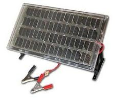 12V 250mA 4.5W Solar Panel Charger Waterproof & Corrosion Resist Outdoor Marine