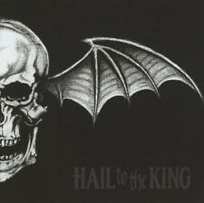 Avenged Sevenfold - Hail To The King     - CD NEU