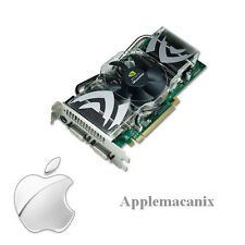 Apple Mac G5 PCIe PCI-Express nVidia Quadro FX4500 512MB DVI Video Graphics