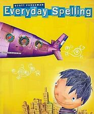Everyday Spelling Grade 2: Student Edition - Consumable (NATL), Pearson Educatio