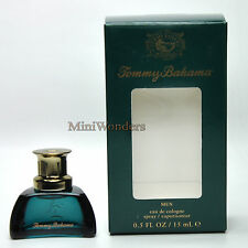 Tommy Bahama SET SAIL MARTINIQUE Eau Cologne 15 ml Vapo Miniature de Collection