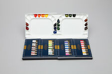 Watercolor Paint & Palette Mijello Mission Gold Class Set 7ml 36 Colors